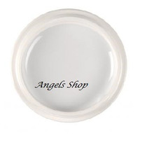 Oferta Gel Para Uñas Blanco White1oz French White Angelsshop