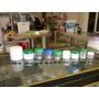 Pomo Plastico Difentes Medidas Funda X 10 Unidades