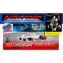 Kit 8 Camaras De Seguridad Hikvision Hd Turbo 720p