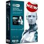 Licencia Antivirus Eset Nod32 Electronica 100% Original 1 Pc