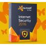 Avast Internet Security Antivirus - Licencia Para 5 Pc 1 Año