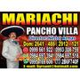 Mariachis En Quito Pancho Villa 0999661922 // 0995169606