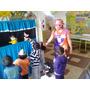 Animacion Fiestas Infantiles