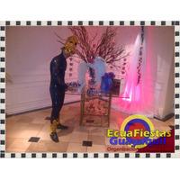 Show Hora Loca En Guayaquil Fiestas Tematicas Eventos Vip