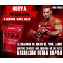 Carnivor Mass 10 Lb Proteina De Carne Creatina Bcaa Gutamina