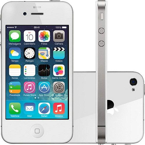 Tapa Trasera Iphone S Original