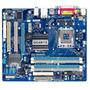 Mainboard Gigabyte G41m-combo Socket 775 Ddr2 + Ddr3 Serial