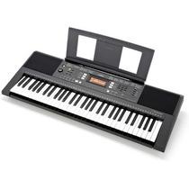 Piano Yamaha Psr-e243 Cambio Por Cel