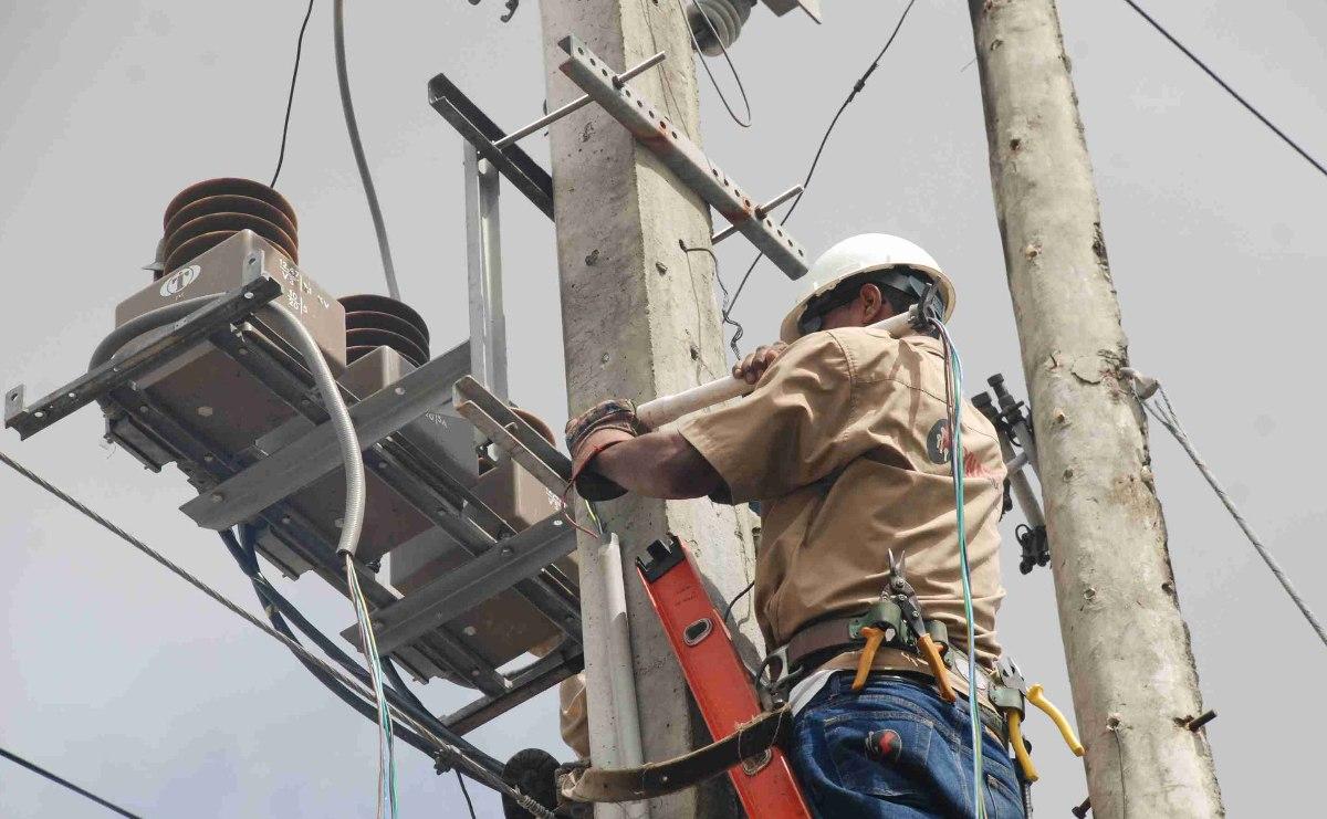 Electricista de cg - Electricistas en murcia ...