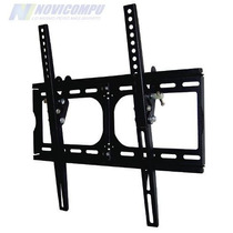 Soporte De Pared Universal Inclinable Tv Led Lcd 20¿-52¿