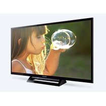 Televisor Sony Kdl-40r479 B Led 40 Fullhd Wifi Direct +cable