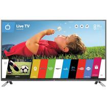 Lg Cinema 3d Smart Tv Fhd 42 Lb6500 Soporte Gratis!