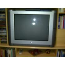 Televisor Lg 29 Pulgadas Con Control Remoto.