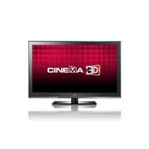 Televisor Lg Led 55 Cinema 3d Led Full Hd/ 4 Gafas