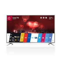 Televisor Lg Smart 3d Led 47 Pulg 47lb650t Full Hd + 4 Gafas