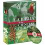 La Biblia De Las Ciencias Naturales + Dvd