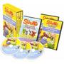 Sound Bugs Ingles Infantil 1cd 2 Dvd