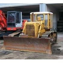 Tractor Caterpilar D6c