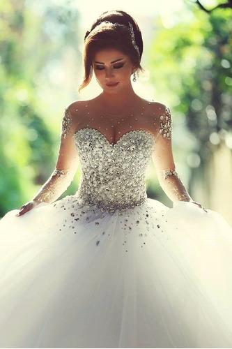Vestidos de novia cortos quito