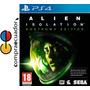 Alien Insolation Nostromo Edition Ps4, Juego Original Sellad   COMPRAECUADOR