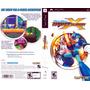 Megaman Maverick Hunter X Psp | ALATRISTE123