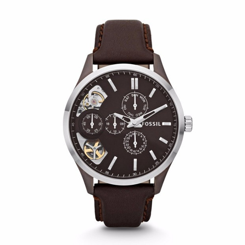 2e0e4943a54f Relojes Fossil Automaticos Originales Hombre Envio Nacional en venta ...