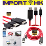 Cable Mhl Hdmi A Microusb 11pines Samsung S3 S4 S5 Note 3 4 | ROBERTOO31