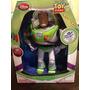 Muñeco Buzz Lightyear De Disney 35 Cm, Habla Ingles, Luces | DOTCOM2