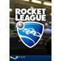 Rocket League Digital Pc Steam | NETPLAYEC.COM