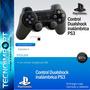 Control Ps3 Inalambrico Playstation3 Dualshock 3 Genérico | TECNOIMPORT·EC
