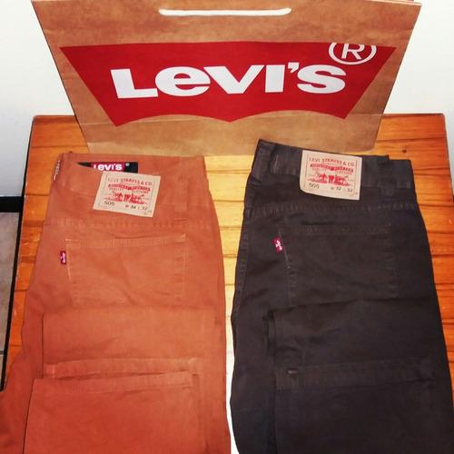 De 550En Venta Levis Colores Y Modelos 505 Pantalones Jeans R4ALcjS35q