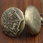 Reloj Collar De Hogwarts Modelo 1 Harry Potter De Colección | ANTONIO_AAV
