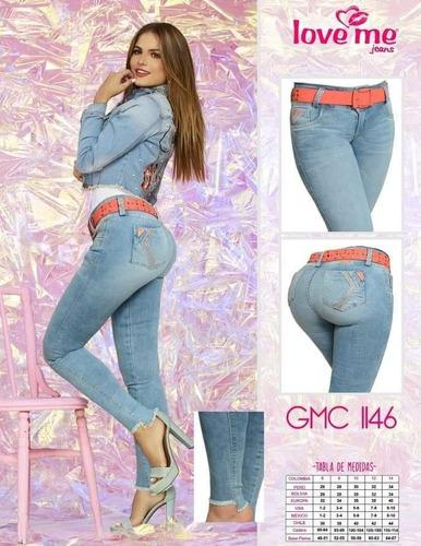 Jeans Colombianos Love Me En Venta En Por Solo U S 30 00 Ocompra Com Ecuador
