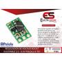 Regulador Voltaje Ajustable Boost De 2.5v A 9.5v Pololu #791   ELECTROSTORE RIOBAMBA