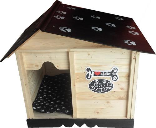 La casa de la mascota casitas en madera perros peque os en venta en por s lo u s ocompra - La casa de la mascota ...