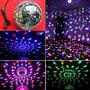 Luz Led Bola Mágica Bares, Karaokes, Discotecas, Fiestas | HEAN9559232