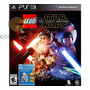 Lego Star Wars The Force Awakens Ps3 Disco Fisico Nuevos