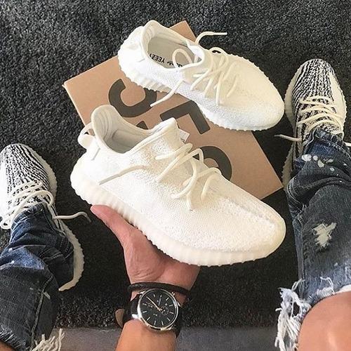 Para Adidas OriginalesEn Yezzy Zapatos Boost Venta Hombre 8v0NOmnw
