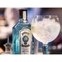 Gin Bombay 1 Litro Licor 100% Original Garantiza   LICORESQUITO0512