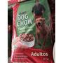 Dog Chow Adulto R. Medianas 22,7kg. Entrega Gratuita Quito | PETFOOD.COM.EC