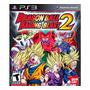 Dragon Ball Raging Blast 2 Ps3 Disco Fisico Sellado