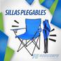 Sillas Plegables Para Playa, Patio, Reuniones, Descanso Etc. | NOVICOMPU-QUITO