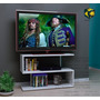Bonita, Amplia Y Resistente Mueble Mesa Para Tv, Lcd Plasma.   MUNDO BOX