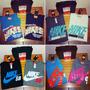 Hermosas Camisetas Nike Sb Nuevas Y Originales!! | GAFL8967076