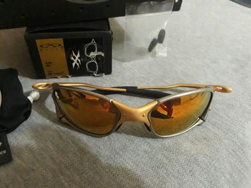 b88ba4d53b0cf ... Half comprar Gafas Oakley Xx 24k X Metal, No Juliet, Penny, Romeo, Half